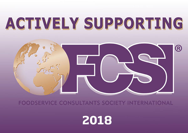 Actively supporting Food Consultants Society International