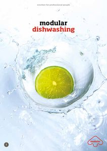 Catalogo Dishwashing