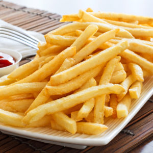 patate fritte congelate