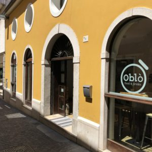 Restaurant Oblò – Food & Drinks, Pordenone